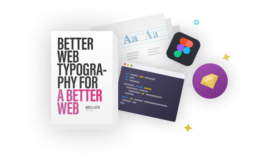 Better Web Type Book Premium Edition